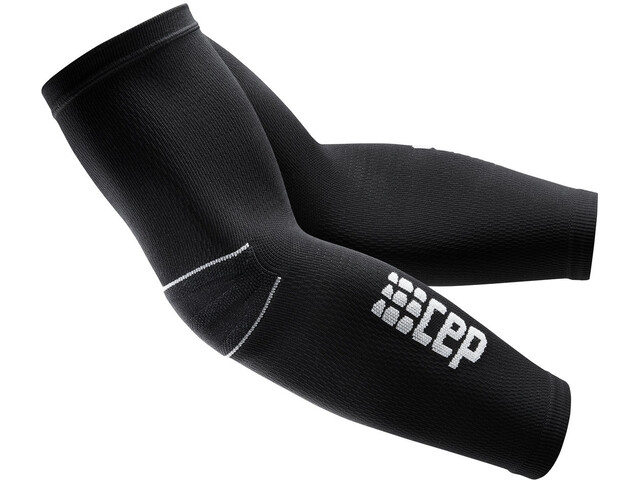 cep Arm Sleeves black/grey